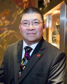 Chris Seow  logo