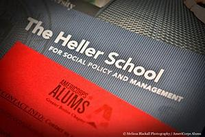 AmeriCorps Alums Networking Social with The Heller Scho...
