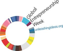 UC Davis Global Entrepreneurship Week Kick-Off!