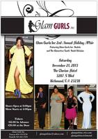 2nd Annual Glam Gurls Inc Holiday Affair Sponsorship