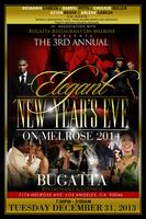 3RD ANNUAL ELEGANT NEW YEARS EVE ON MELROSE | DJ TWINN | SIDNEY...