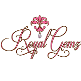 Royal Gemz logo