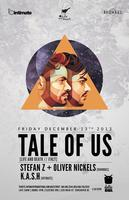 TALE OF US (Life & Death, Italy) @ Electric Owl ::...