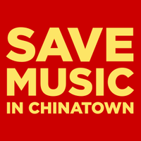 Save Music in Chinatown 1: Bob Forrest, Lucky Dragons,...