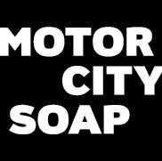 Caitlyn Pisarski, Motor City Soap Company logo