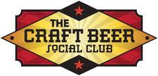 The Craft Beer Social Club  logo