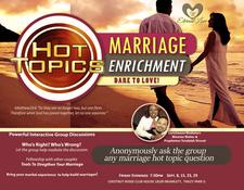 Eternal Love Marriage Enrichment  logo