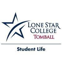 LSC-Tomball Student Life logo