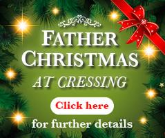 Christmas at Cressing Temple Saturday 14 December