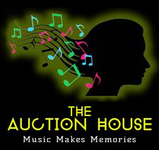 The Auction House logo