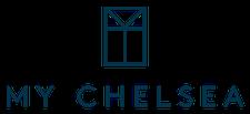 The Living Room, My Chelsea logo