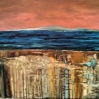 ART SHOW: The Paintings of Gretchen Andrew