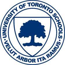 University of Toronto Schools logo