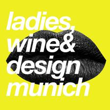 Ladies, Wine & Design Munich logo