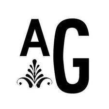 AromaG's Botanica shop logo