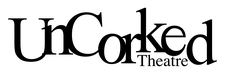 UnCorked Theatre  logo