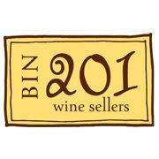 Bin 201 Wine Sellers logo