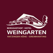 Gasthaus Weingarten logo