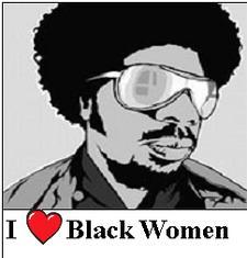 iluvblackwomen.com, Rolling Out, and technocolorshow.com logo