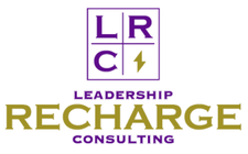 Leadership Recharge Consulting logo