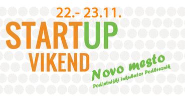 Startup Weekend Novo mesto