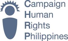 Campaign for Human Rights in the Philippines logo