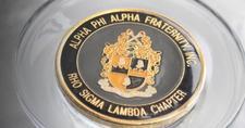 Rho Sigma Lambda Foundation, Inc. logo