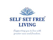 Self Set Free Living logo