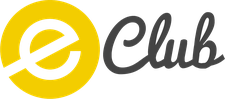 eCLUB  logo