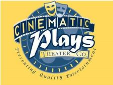 Cinematic Plays Theater Company logo