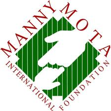 Manny Mota International Foundation logo