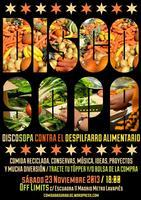 DISCO SOPA MADRID #3