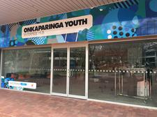 Onkaparinga Youth Enterprise Hub  logo