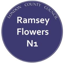 RamseyFlowersN1 logo