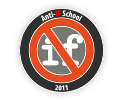 Anti-IF™ School Workshop in Berlin