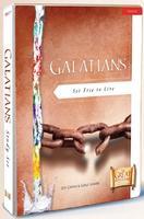 St. Helena Adult Faith Formation -  Galatians Study