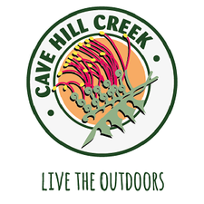 Cave Hill Creek logo