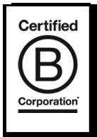 B Lab Australia & New Zealand logo