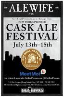 GetRealPresents.com - Cask Ale Fest