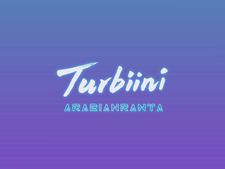 Turbiini Accelerator logo
