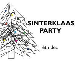 SINTERKLAAS PARTY + AWESOME AWARD