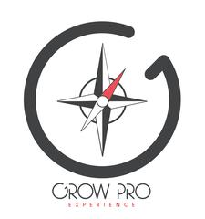 GrowPro Experience Sydney logo