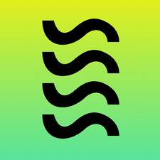 SEASICK SURFSHOP logo