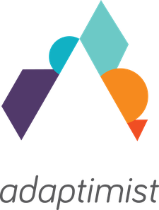 Adaptimist Insights logo