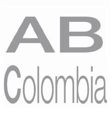 ABColombia  logo