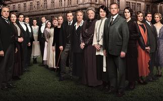 Downton Abbey Season 4 Screening