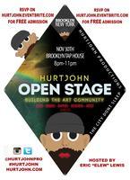 Hurtjohn Openstage