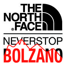 The North Face - Never Stop Bolzano, Italy logo