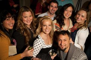 Baltimore magazine's Top Singles Party presented by...