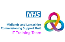 MLCSU IT Training Team logo